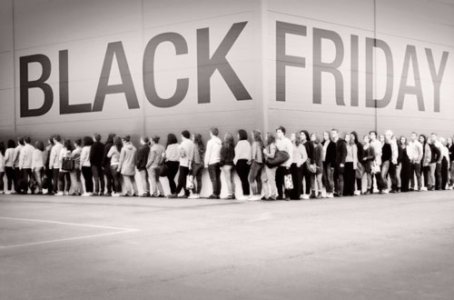 ¿Funciona el Black Friday en tu comercio?