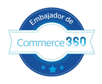 Doctora Retail con Commerce360